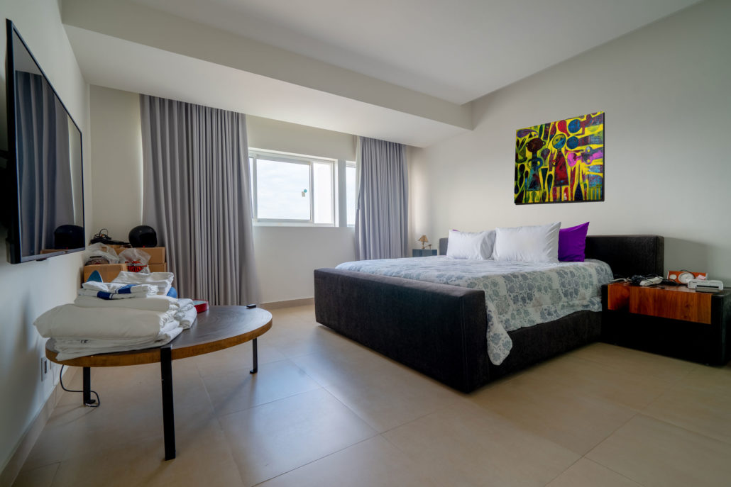 Tres Mares - B1902 - Real estate in Marina Vallarta, Puerto Vallarta, Jalisco, Mexico