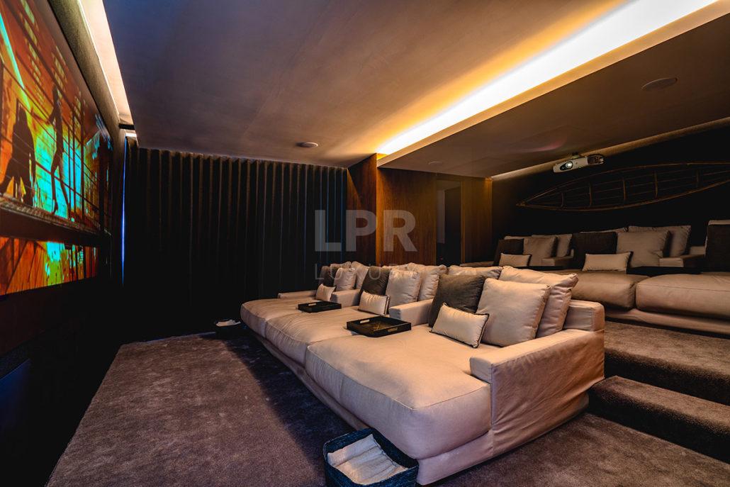 The Queen Penthouse at Tres Mares - Ultra Luxury Real estate in Marina Vallarta, Puerto Vallarta, Jalisco, Mexico