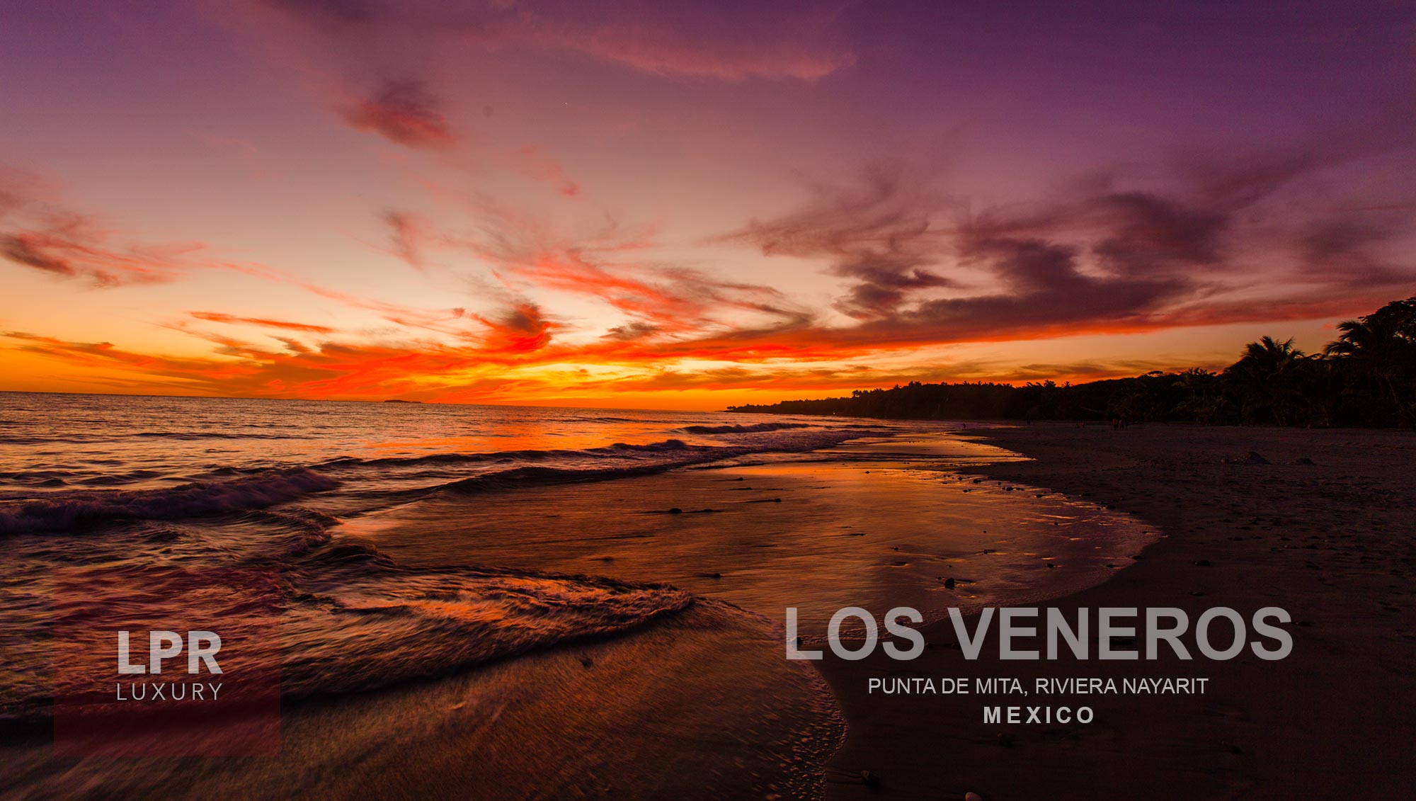 Los Veneros Condos - Luxury Punta de Mita - Puerto Vallarta real estate and vacation rentals - Mexico