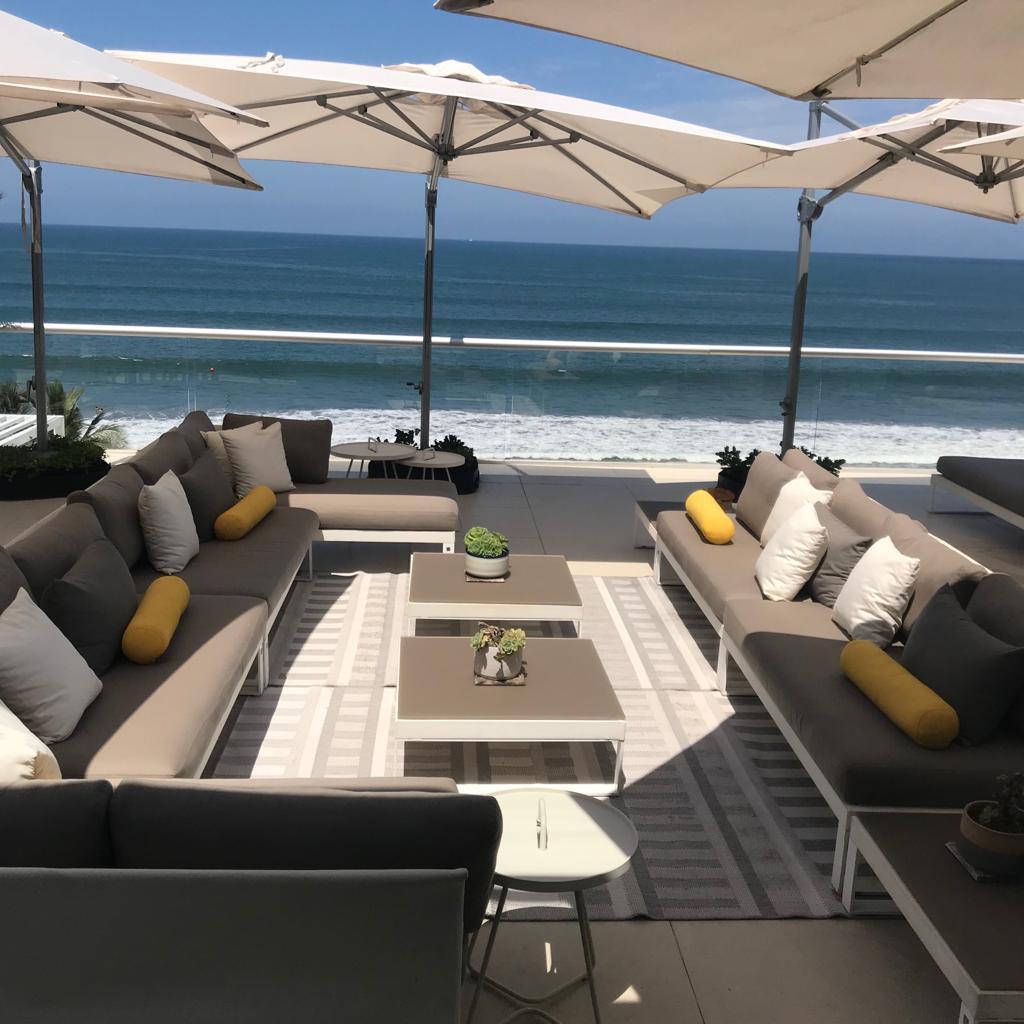 Peninsula Nuevo Vallarta - PH1 - Penthouse 1 - Puerto Vallarta, Riviera Nayarit condos for sale.