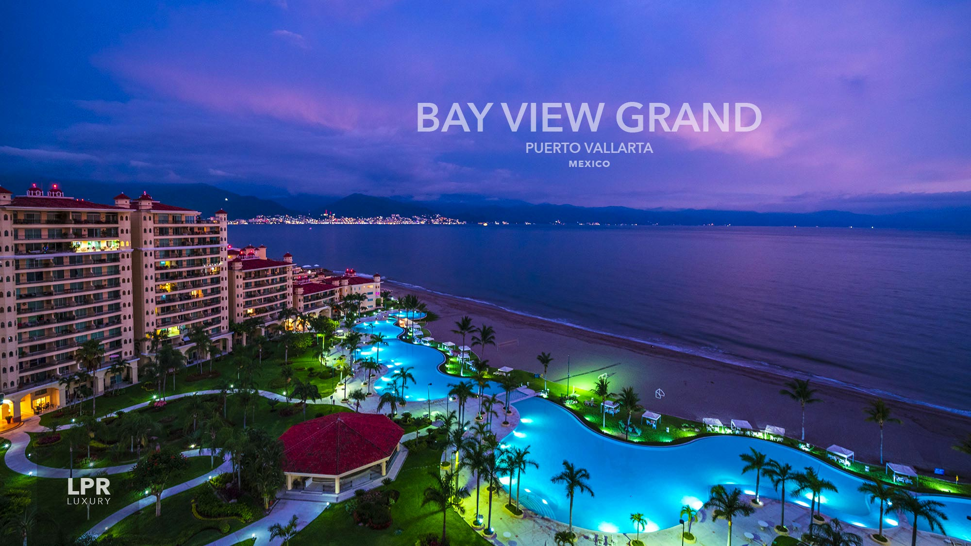 Bay View Grand - Puerto Vallarta, Mexico - Htel Zone condominiums for sale and rent - Jalisco, Mexico