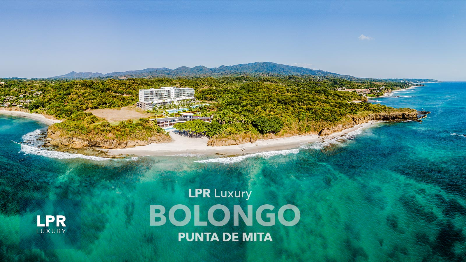 Bolongo - Luxury Punta de Mita beachfront condos - Riviera Nayarit, Mexico