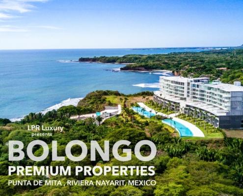Bolongo - Punta de Mita, Mexico condos and villas for sale and rent