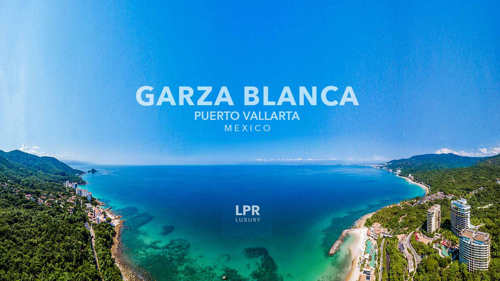Garza Blanca - South Shore Puerto Vallarta Luxury Condominiums For Sale and Rent