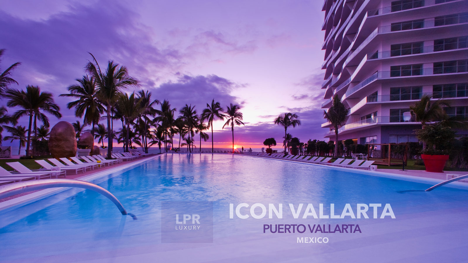 Icon Valarta - Puerto Vallarta Luxury beachfront condos for sale and rent - Hotel Zone Puerto Vallarta real estate